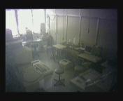 電子スピン共鳴装置室